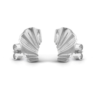 Mini Wave earring