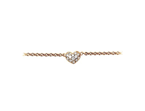 HEARTS COLLIER