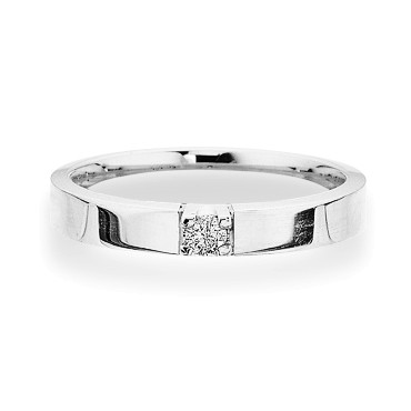 Grace Ring 1 x 0.04 ct