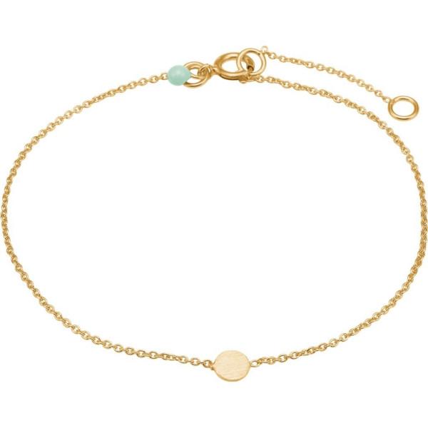 Bracelet, coin