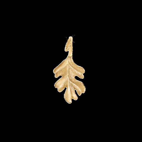 Forest vedhæng mellem egeblad
