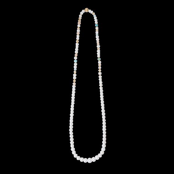 Design collier perler