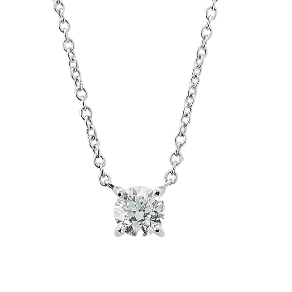COLLIER 0,50ct TW/SI