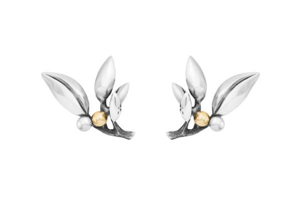 Forest øreringe