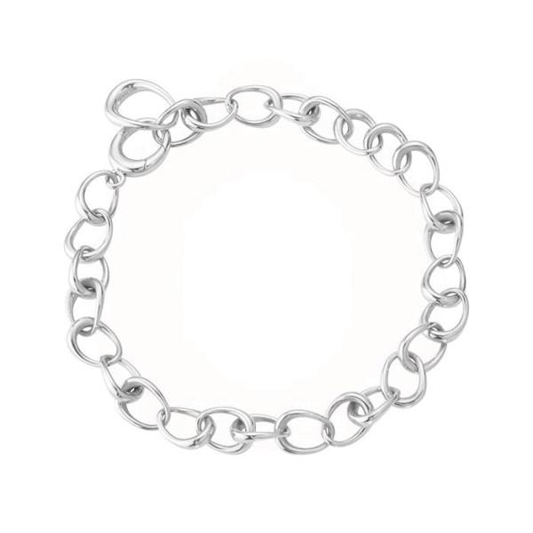 Offspring link bracelet