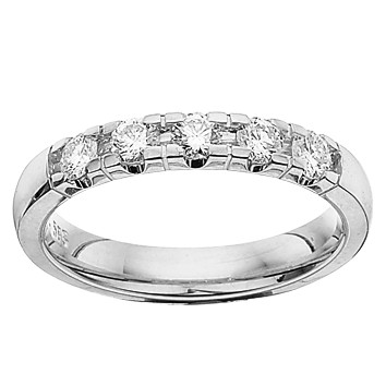Grace Ring 5 x 0.11 ct
