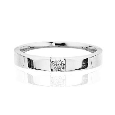 Grace Ring 1 x 0.07 ct