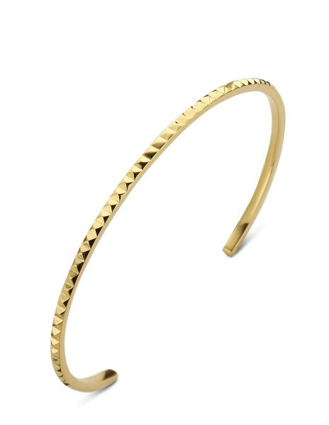 Gold Peak bracelet