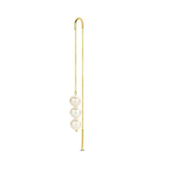 Geisha hanger Pearl