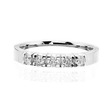 Grace Ring 5 x 0.04 ct