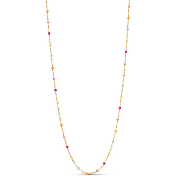 Lola rainbow necklace