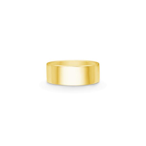 Chunky Ring - Gold