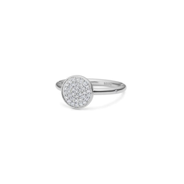 Rock diamantring