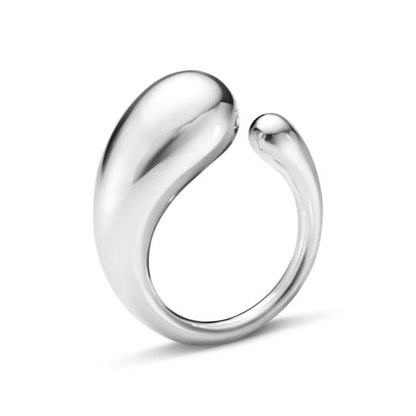 MERCY ring, stor - sterlingsølv