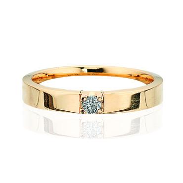 Grace Ring 1 x 0.04 ct