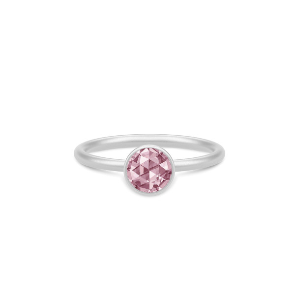 Cocktail Ring small - Rhodolite