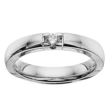 Grace Ring 1 x 0.11 ct