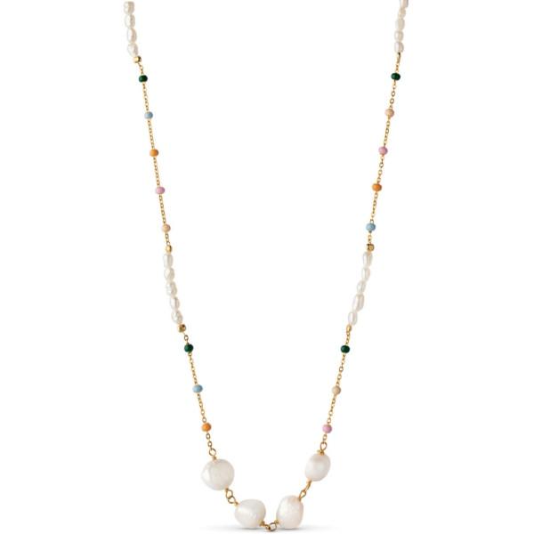 Lola perla necklace