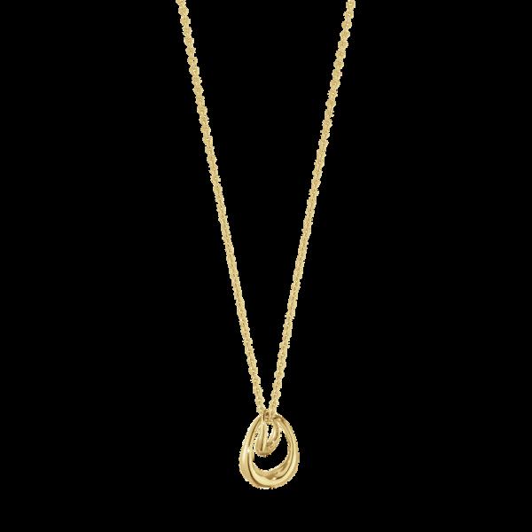 OFFSPRING vedhæng - 18 karat guld