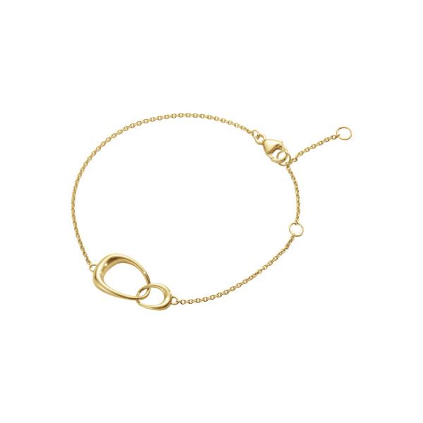 OFFSPRING armbånd - 18 karat guld