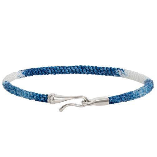Life armbånd blue jeans