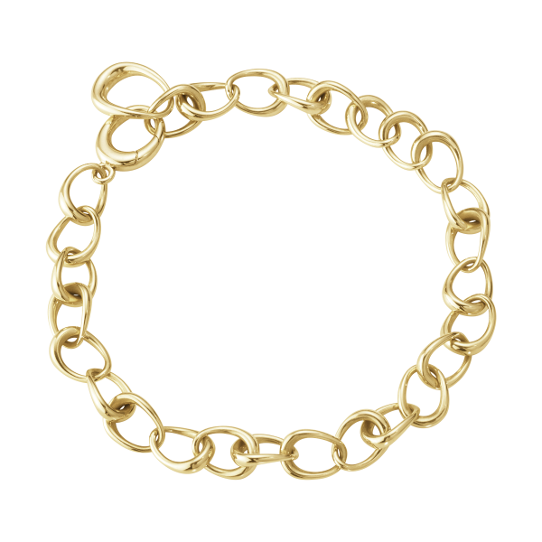 Offspring Link Bracelet YG
