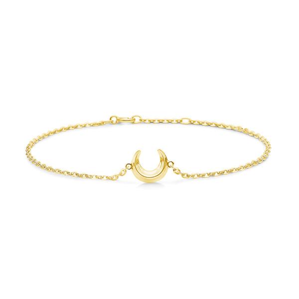 Cresent Moon Bracelet