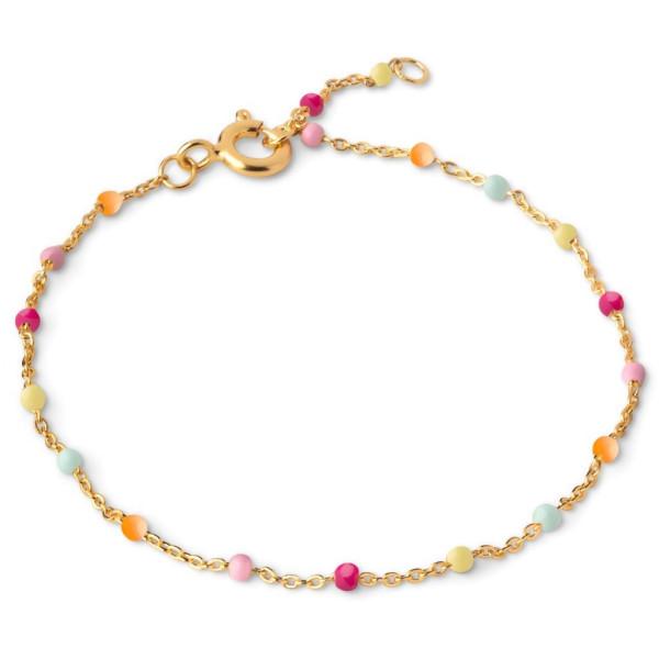 Lola Rainbow bracelet
