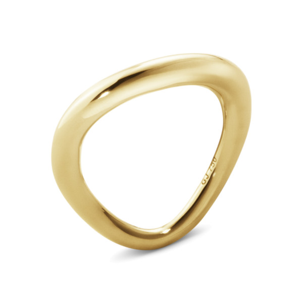 OFFSPRING ring - 18 karat guld