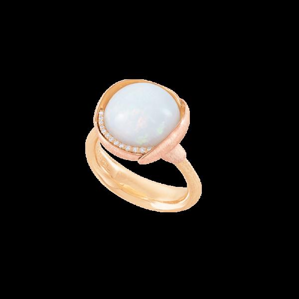 Lotus 3 med Opal