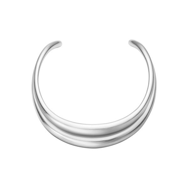 Curve neckring