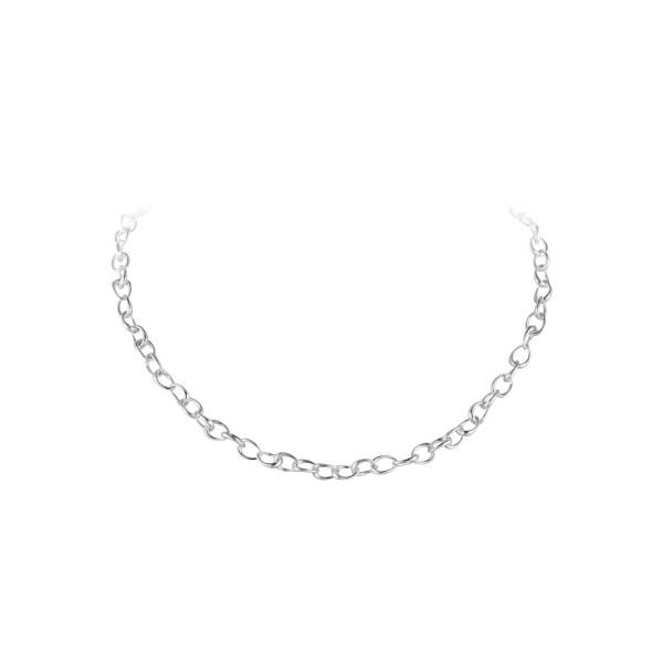 Offspring link halskæde