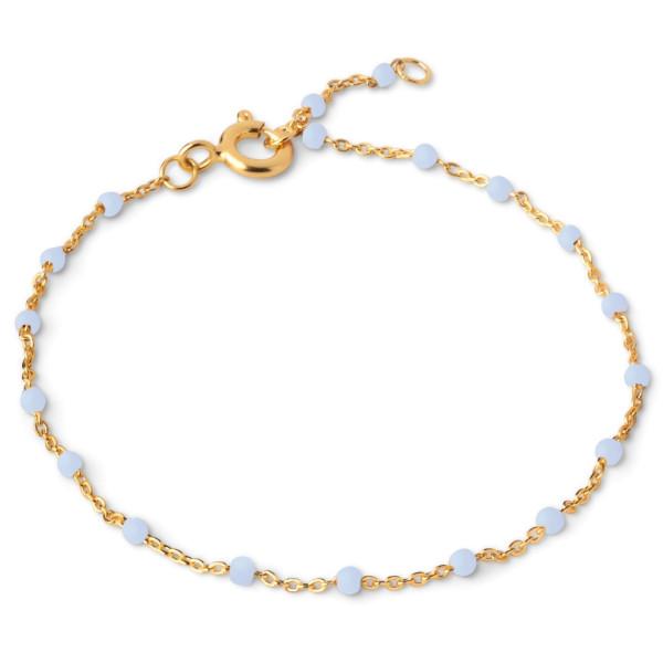 Lola sky bracelet