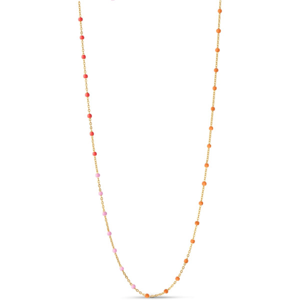 Lola necklace Sunrice