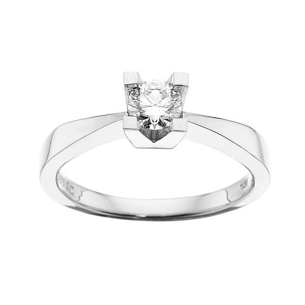 Kleopatra ring 0.35 ct