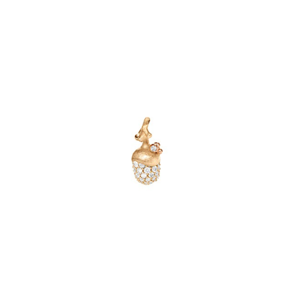 Agern forest pavé 0.36ct