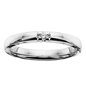 Grace Ring 1 x 0.03 ct