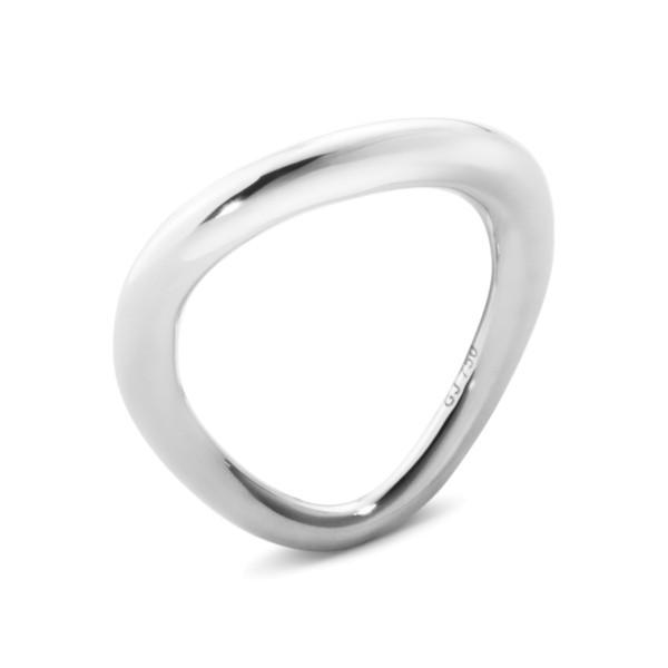 Offspring Slim Ring silver